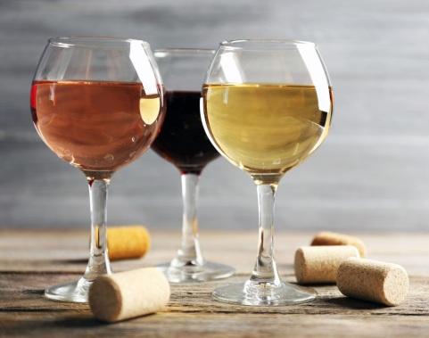 Enjoyable Wine Tastings